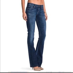 Citizens of Humanity low rise bootcut Kelly jeans